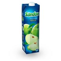 Сік Яблучний 0,5 л